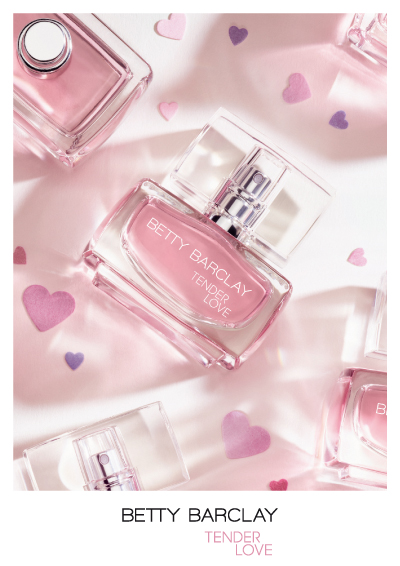 Betty Barclay Tender Love Eau de Toilette
