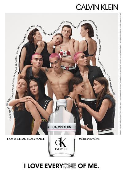 Calvin Klein CK Everyone