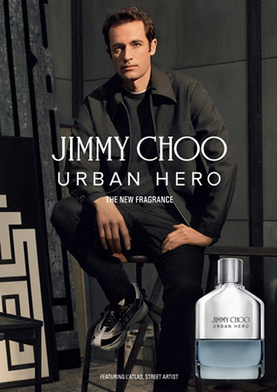 Jimmy Choo Urban Hero