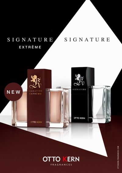 Otto Kern Signature Extreme