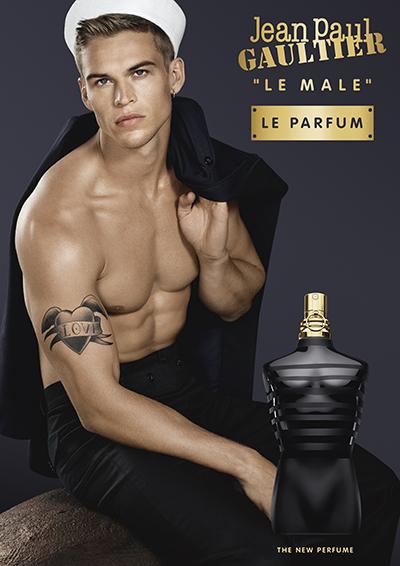 Jean Paul Gaultier Le Male Le Parfum Eau de Parfum Intense