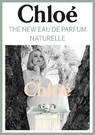 Chloé Naturelle