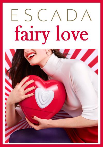 Fairy Love von Escada