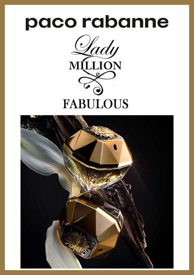 Lady Million Fabulous